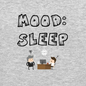 Mood sleep - Crewneck Sweatshirt