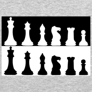 Chess - Crewneck Sweatshirt