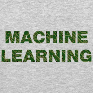 Machine learning - Crewneck Sweatshirt