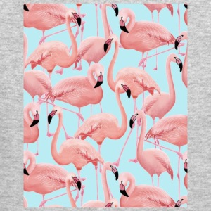 Flamingos - Crewneck Sweatshirt