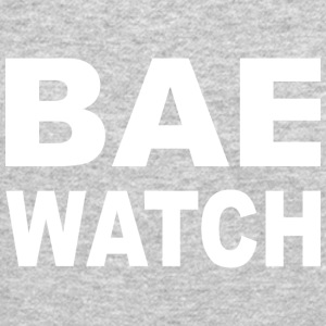 Bae watch - Crewneck Sweatshirt