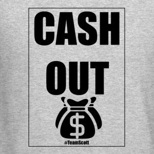 Cash Out - Crewneck Sweatshirt