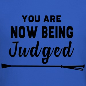 You Are Now Being Judged - Crewneck Sweatshirt