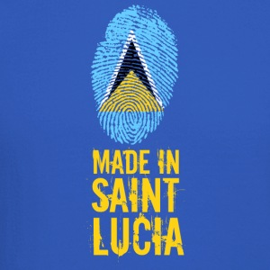 Made In Saint Lucia / St. Lucia - Crewneck Sweatshirt
