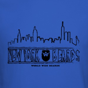 New York Skyline - Crewneck Sweatshirt