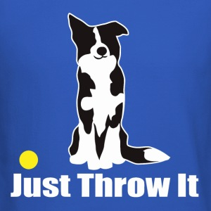JUST THROW IT - Crewneck Sweatshirt