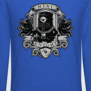 MINI KNIGHT - Crewneck Sweatshirt