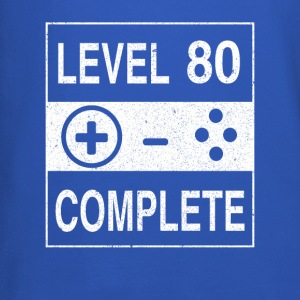 Level 80 Complete - Crewneck Sweatshirt