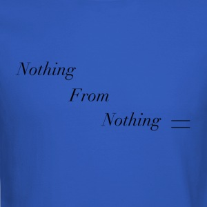 Nothing from Nothing - Crewneck Sweatshirt