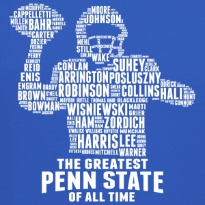 THE GREATEST PENN STATE OF ALL TIME - Crewneck Sweatshirt