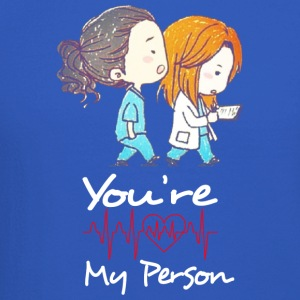 YOU ARE MY PERSON - Crewneck Sweatshirt