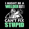 Welder Shirts - Crewneck Sweatshirt