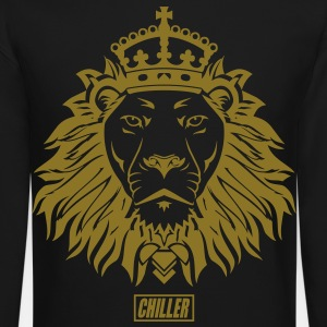 Chiller The King Lion