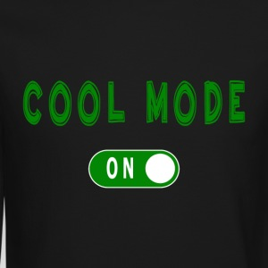 Cool Mode - Crewneck Sweatshirt