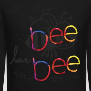 My Love Bee Shirt - Crewneck Sweatshirt