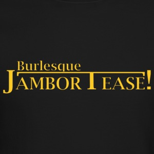 Dr. Shocker's Burlesque JamborTease! - Crewneck Sweatshirt