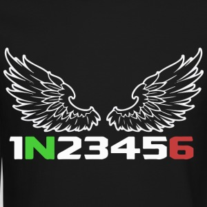 1N23456 Angel - Crewneck Sweatshirt