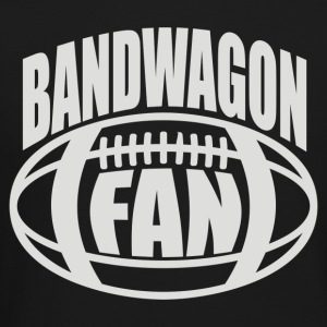 Bandwagon Fan Football - Crewneck Sweatshirt