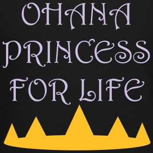 OHANA PRINCESS FOR LIFE - Crewneck Sweatshirt
