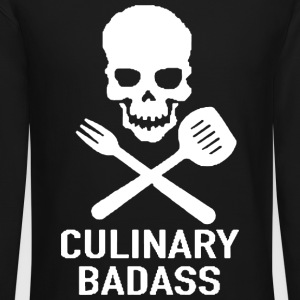 New Culinary Badass - Crewneck Sweatshirt