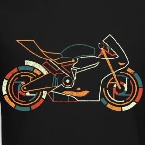 Superbike t shirt - Crewneck Sweatshirt
