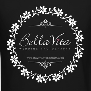 Bella Vita Wedding Photography - Crewneck Sweatshirt
