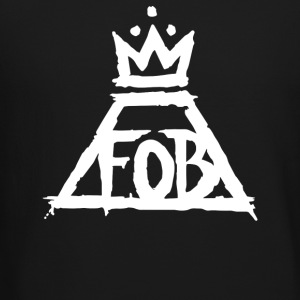 Fall Out Boy FOB - Crewneck Sweatshirt