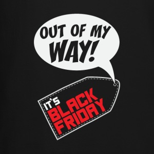 Out of my way! It's Black Friday Gift - Crewneck Sweatshirt