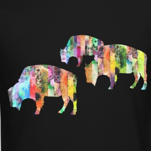 Bison - Crewneck Sweatshirt