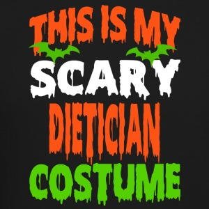 Dietician - SCARY COSTUME HALLOWEEN SHIRT - Crewneck Sweatshirt