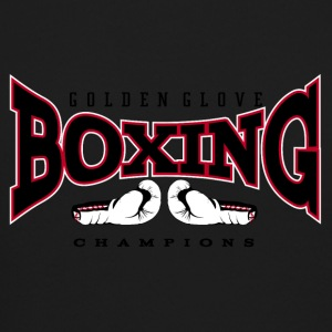 Boxing champion gloves - Crewneck Sweatshirt