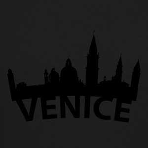 Arc Skyline Of Venice Italy - Crewneck Sweatshirt