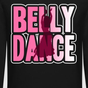 Belly Dancer Shirt - Crewneck Sweatshirt