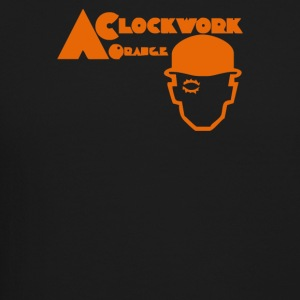 4 ARANCIA MECCANICA clockwork orange CINEMA TV - Crewneck Sweatshirt
