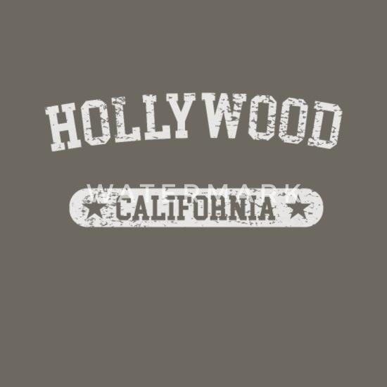 California Hollywood Designs Unisex Crewneck