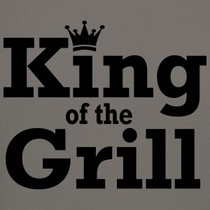 King of the Grill - Crewneck Sweatshirt