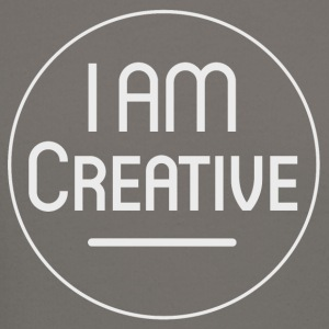 I AM Creative Affirmation T-Shirt - Crewneck Sweatshirt