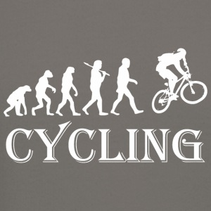 Cycle Evolution Cycling - Crewneck Sweatshirt