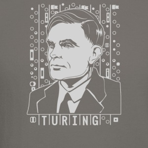 Alan Turing Tribute - Crewneck Sweatshirt