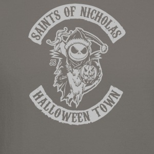 Saints of Nicholas - Crewneck Sweatshirt