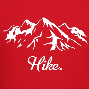 Hike - Crewneck Sweatshirt