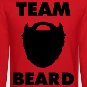 Team_Beard_0002 - Crewneck Sweatshirt