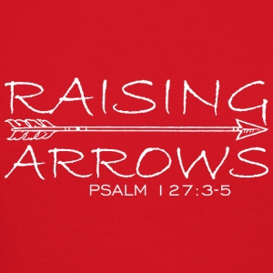 Raising Arrow - Crewneck Sweatshirt