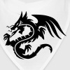 Dragon - Bandana