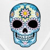 Colorful Sugar Skull - Bandana