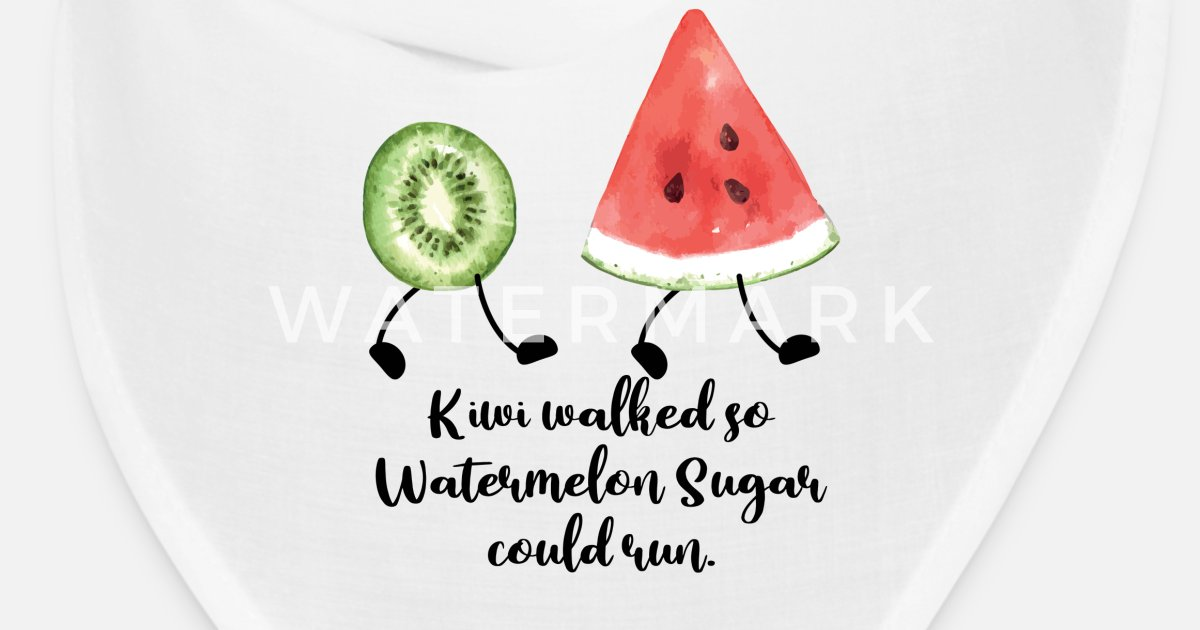 Watermelon Sugar Bandana