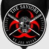 Biohazard The Saviors We Are Negan Ring Patch - Bandana
