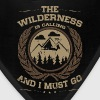 The Wilderness is Calling and I Must Go - Bandana