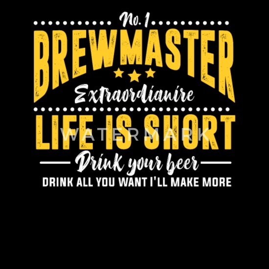 2020 Gift Ideas For Homebrewers Brewmaster Beer Brewer Homebrew Gift Bandana | Spreadshirt