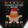 Ginger Beard Man - Bandana